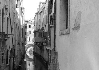 Canal view 7