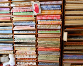 Paper shop interior 1