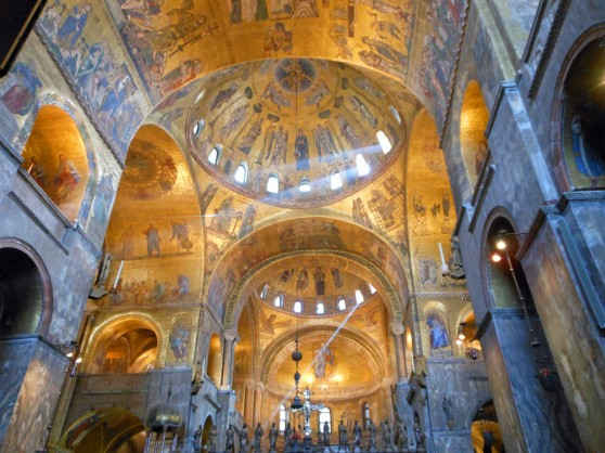 San Marco interior 2